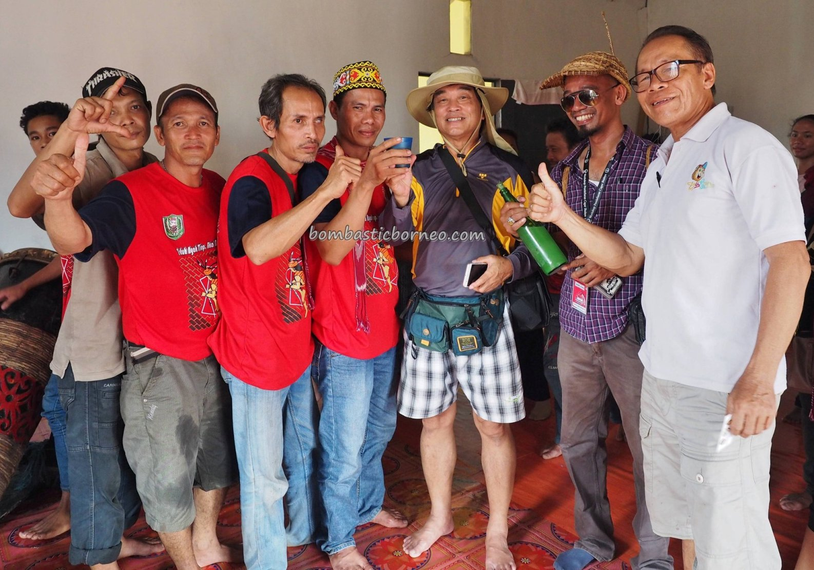 paddy harvest festival, authentic, traditional, culture, event, Kalimantan Barat, etnis, native, tribe, wisata budaya, Tourism, travel guide, 穿越婆罗洲游踪, 印尼西加里曼丹丰收节