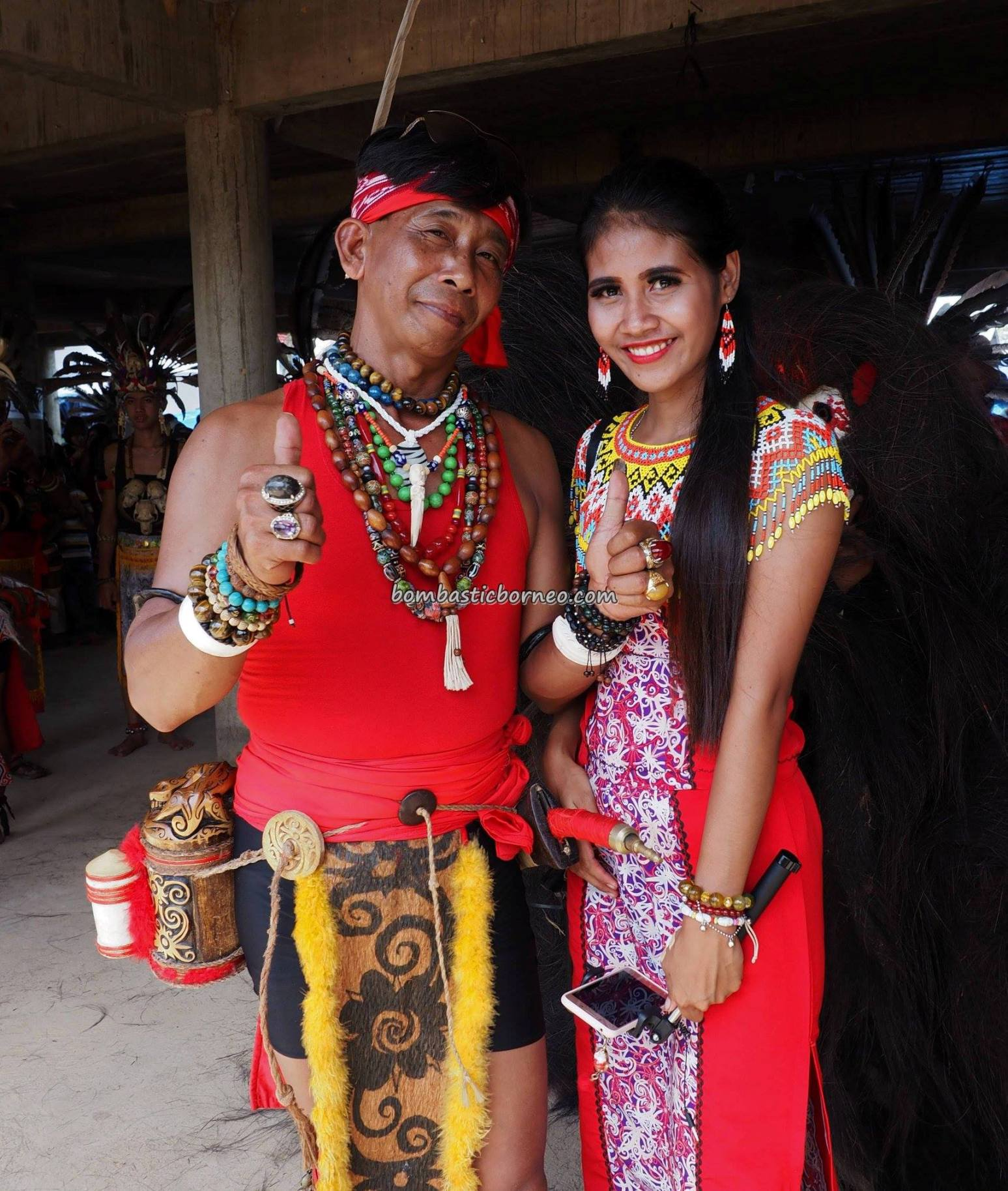 harvest festival, indigenous, dayak, backpackers, destination, culture, event, ethnic, tribal, Tourism, tourist attraction, travel guide, trans borneo, 婆罗洲印尼西加里曼丹, 原住民部落旅游