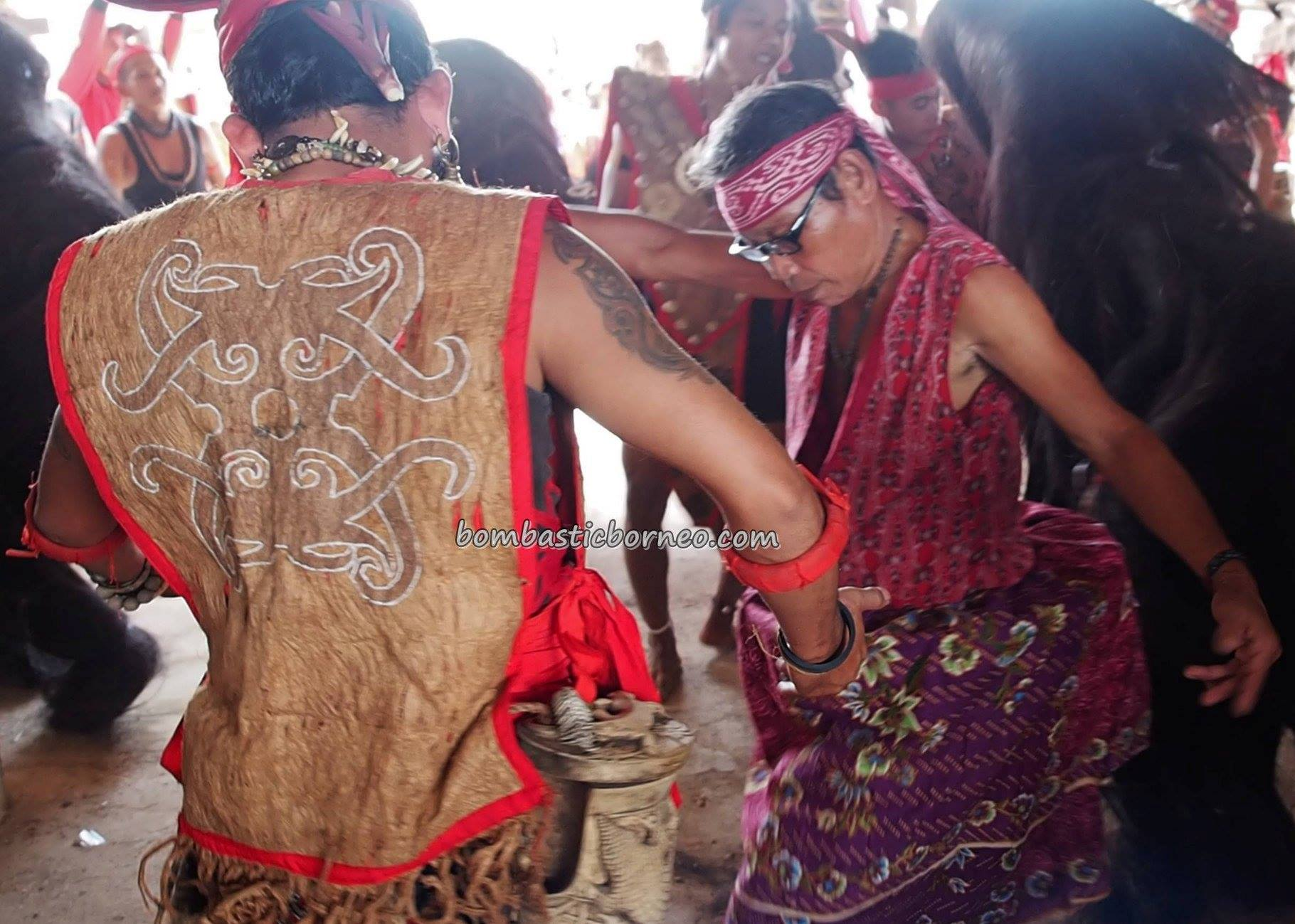 longhouse, Gawai Dayak Sanggau, authentic, event, indigenous, traditional, backpackers, West Kalimantan, ethnic, Obyek wisata, Tourism, travel guide, trans borneo, 印尼西加里曼丹, 婆罗洲传统土著文化