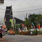exploration, native, Pariwisata, Tourism, tourist attraction, town, traditional, travel guide, Transborneo, 印尼西加里曼丹, 上侯旅游景点,