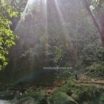 Gua Maria, nature, adventure, air terjun, Riam Macan, Waterfall, catholic, backpackers, destination, Kalimantan Barat, tourist attraction, travel guide, Trans Border, 婆罗洲西加里曼丹, 上侯旅游景点