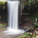 Gua Maria, nature, adventure, air terjun, Riam Macan, Waterfall, backpackers, destination, Indonesia, Kota Sanggau, tourist attraction, Transborneo, 印尼西加里曼丹, 婆罗洲游踪, 上侯圣母玛利亚石窟,