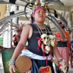Gawai Dayak, paddy harvest festival, indigenous, traditional, destination, culture, native, tribe, Tourism, tourist attraction, travel guide, trans borneo, 穿越婆罗洲游踪, 印尼西加里曼丹, 传统原住民文化