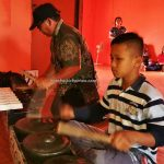 Rumah Betang Raya Dori Mpulor, Gawai Dayak, paddy harvest festival, authentic, indigenous, traditional, backpackers, culture, event, Indonesia, native, tribe, trans borneo, 跨境婆罗洲游踪, 西加里曼丹丰收节