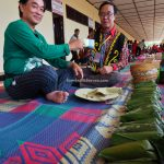Gawai Dayak, paddy harvest festival, authentic, traditional, destination, culture, Kalimantan Barat, native, tribe, Tourism, wisata budaya, travel guide, cross border, 婆罗洲印尼西加里曼丹, 上侯土著丰收节日