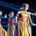 Gawai Dayak Sintang, paddy harvest festival, authentic, traditional, backpackers, cultural dance, event, Indonesia, Kalimantan Barat, native, tribe, wisata budaya, Tourism, travel guide, trans Borneo,
