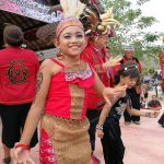 Gawai Dayak Sekadau, authentic, traditional, culture, native, tribal, tribe, Borneo, Indonesia, West Kalimantan, thanksgiving, Tourism, tourist attraction, travel guide, Trans Border