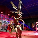 Gawai Dayak Sintang, rice harvest festival, indigenous, traditional, culture, event, Indonesia, West Kalimantan, native, tribe, tribal, Tourism, tourist attraction, travel guide, trans Border,