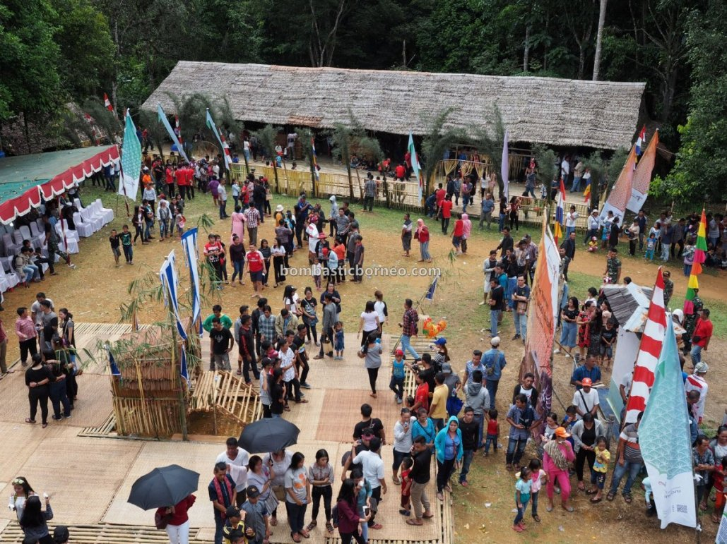 Gawia Sowa, Gawai harvest festival, Rumah Adat Baluk, authentic, traditional, culture, event, native, tribal, Bengkayang, Indonesia, Jagoi Babang, Kalimantan Barat, Tourism, Dayak Bidayuh, Transborneo,