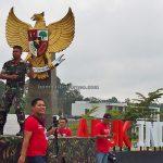 perbatasan Aruk, Biawak Aruk Border crossing, Borneo, CIQS, event, Aruk Immigration checkpoint, Indonesia, West Kalimantan, Pos Lintas Batas Negara, Sajingan Besar, Tourism, travel guide, Cross Border, Festival wonderful,