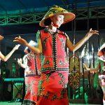 paddy harvest festival, Stadion Baning, indigenous, backpackers, cultural dance, event, Borneo, West Kalimantan, native, tribe, tribal, Obyek wisata, trans Border, 婆羅洲达雅克丰收节, 印尼西加里曼丹,