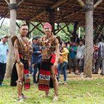 Gawai harvest festival, Rumah Adat Baluk, Indigenous, traditional, culture, event, native, tribe, Borneo, Jagoi Babang, West Kalimantan, Tourism, Trans Border, 婆罗洲游踪, 达雅克比达友族