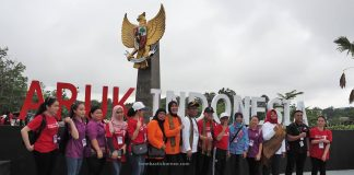 Perbatasan Aruk, Border crossing, Borneo, CIQs, event, Immigration checkpoint, West Kalimantan, PLBN, Sajingan Besar, Sambas, Tourism, travel guide, Trans Border, 跨境婆罗洲, 印尼西加里曼丹