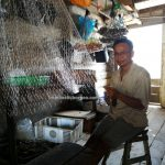 Pasar ikan, Kapuas river, local market, authentic, traditional, backpackers, destination, Kalimantan Barat, Obyek wisata, Tourism, tourist attraction, travel guide, 婆羅洲西加里曼丹, 塞卡道原住民部落