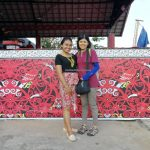paddy harvest festival, backpackers, destination, Betang Youth Center, culture, event, Ethnic, tribal, Indonesia, wisata budaya, Tourism, travel guide, Cross Border, 印尼西加里曼丹, 原住民传统文化