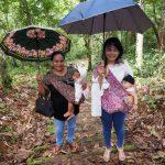 Gawai padi, Thanksgiving, backpackers, culture, event, Ethnic, native, Borneo, Indonesia, Kalimantan Barat, Tourism, travel guide, Cross border, 印尼西加里曼丹, 婆罗洲原住民部落