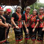 Gawai harvest festival, traditional, backpackers, Ethnic, native, tribal, Bengkayang, Indonesia, Jagoi Babang, Tourism, tourist attraction, travel guide, Cross border, 印尼西加里曼丹, 孟加映旅游景点, 婆罗洲达雅克部落