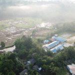 rumah panjang, authentic, Borneo, Malaysia, Samarahan, Simunjan, 马来西亚, 伊班长屋, 砂拉越, 土著村庄