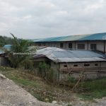 authentic, longhouse, native, rural village, Borneo, Malaysia, Samarahan, Simunjan, 砂拉越马来西亚, 婆罗洲, 原住民长屋