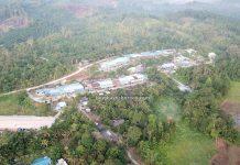 rumah panjang, authentic, Dayak Iban, longhouse, native, rural village, 婆罗洲, 伊班长屋, 砂拉越, 原住民村庄