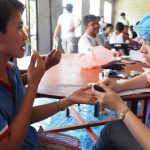 charity, volunteer, sukarelawan, authentic, Dayak Iban, longhouse, native, Kampung, Borneo, Malaysia, Samarahan, Simunjan, Non Profit Organization, 马来西亚社区服务, 砂拉越原住民部落