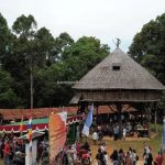 Gawai padi, authentic, traditional, destination, event, native, Borneo, Indonesia, Kalimantan Barat, Obyek wisata, Tourism, travel guide, Cross border, 印尼西加里曼丹原住民, 土著比达友传统丰收节