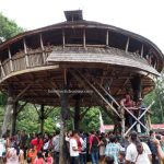 Gawia Sowa, Thanksgiving, traditional, destination, culture, event, dayak bidayuh, native, tribal, West Kalimantan, Tourism, tourist attraction, travel guide, Transborneo, 印尼西加里曼丹原住民, 婆罗洲土著传统文化