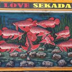 Gawai Dayak, traditional, backpackers, destination, culture, event, native, ethnic, Obyek wisata, Tourism, tourist attraction, 印尼塞卡道, 西加里曼丹旅游