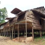 Rumah Panjang, Gawia Sowa, authentic, indigenous, destination, native, tribal, tribe, Bengkayang, Jagoi Babang, Tourism, tourist attraction, travel guide, Transborneo, 婆罗洲游踪达雅克, 西加里曼丹原住民长屋