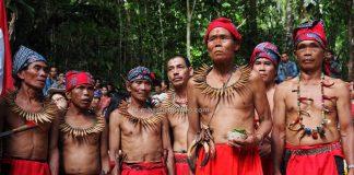 Kampung Gumbang, Gawai Serumpun, Dayak Bidayuh, harvest festival, indigenous, traditional, Kuching, Malaysia, ritual, tribe, Tourism, cross border, 婆罗洲比达友文化, 砂拉越丰收节日, West Kalimantan,