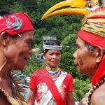 Bidayuh Village, harvest festival, authentic, traditional, backpackers, Borneo, Kuching, Malaysia, culture, native, tribal, Tourism, travel guide, cross border, 砂拉越土著丰收节日, 婆罗洲达雅文化