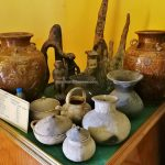 museum, antique, artifacts, Palace, Keraton, Malay Sultanate, Borneo, Indonesia, Obyek wisata, Tourism, traditional, travel guide, cross border, 印尼新党皇宮, 婆羅洲西加里曼丹,