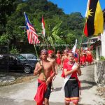 Gawai Serumpun, Dayak Bidayuh, indigenous, traditional, backpackers, Kuching, Sarawak, Malaysia, budaya, culture, tribe, tribal, Tourism, travel guide, 婆罗洲游踪, 砂拉越传统丰收节日