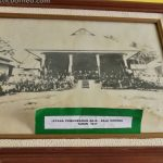 antique, ancient, muzium, Istana Al Mukarramah, Kesultanan Melayu, Malay Sultanate, Indonesia, West Kalimantan, Obyek wisata, Tourism, tourist attraction, traditional, cross border, 新党皇宮, 印尼西加里曼丹,