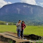monolith, Bukit Kelam, Mountain, Kelam Hill, batu raksasa, adventure, nature, Sintang, Borneo, Indonesia, West Kalimantan, Kelam Permai, Tourism, tourist attraction, travel guide, Trans Border,