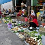 local market, native, vegetable, authentic, traditional, destination, Borneo, Indonesia, Kalimantan Barat, Nanga Pinoh, Melawi, Obyek wisata, Tourism, travel guide, Trans Border,