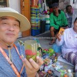 local market, authentic, traditional, backpackers, Borneo, Nanga Pinoh, Melawi, Obyek wisata, tourist attraction, travel guide, Cross Border, 跨境婆罗洲游踪, 印尼西加里曼丹彬路