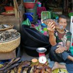 local market, authentic, traditional, backpackers, destination, Borneo, Pasar, Melawi, Obyek wisata, Tourism, tourist attraction, travel guide, Trans Border, 婆罗洲印尼游踪, 西加里曼丹彬路早市