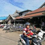 local market, vegetable, traditional, backpackers, destination, Borneo, Indonesia, Sungai, Obyek wisata, Tourism, tourist attraction, travel guide, Cross Border, 跨境婆罗洲游踪, 西加里曼丹彬路早市
