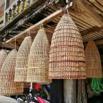 local market, authentic, traditional, Borneo, Indonesia, Nanga Pinoh, Melawi, Obyek wisata, Tourism, tourist attraction, travel guide, Trans Border, 探索婆罗洲游踪, 印尼西加里曼丹彬路, 鱼网