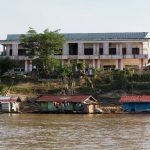 rumah terapung, floating house, authentic, traditional, backpackers, Borneo, Indonesia, Sungai, Tourism, tourist attraction, travel guide, Cross Border, 婆罗洲游踪, 西加里曼丹默拉维河, 彬路水上之家,