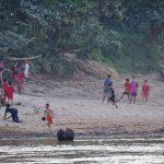 bedrock, Batuan Dasar, nature, backpackers, destination, Borneo, Melawi, Pinoh river, Obyek wisata, tourist attraction, travel guide, Cross Border, 跨境婆罗洲游踪, 印尼西加里曼丹彬路