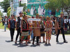 Gawai Dayak Kapuas Hulu, authentic, culture, Borneo, Indonesia, Kalimantan Barat, Putussibau, destination, native, tribal, Obyek wisata, Tourism, travel guide, Trans Border, 婆罗洲达雅克文化