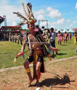 Gawai Dayak, Harvest Festival, Kapuas Hulu, authentic, culture, Indonesia, Kalimantan Barat, Putussibau, destination, native, tribal, Obyek wisata, Tourism, Trans Borneo, 富都土著丰收节