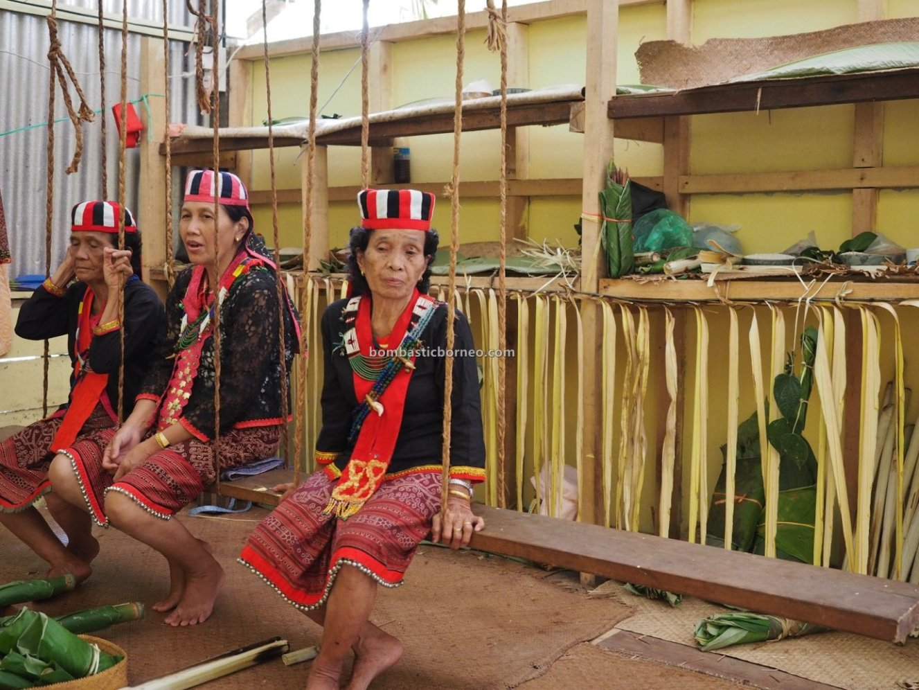 Serasot village, Gawea Sowa, Gawai Harvest Festival, indigenous, traditional, culture, Bau, Kuching, Sarawak, dayak bidayuh, Ethnic, tribe, Tourism, tourist attraction, travel guide, Transborneo,