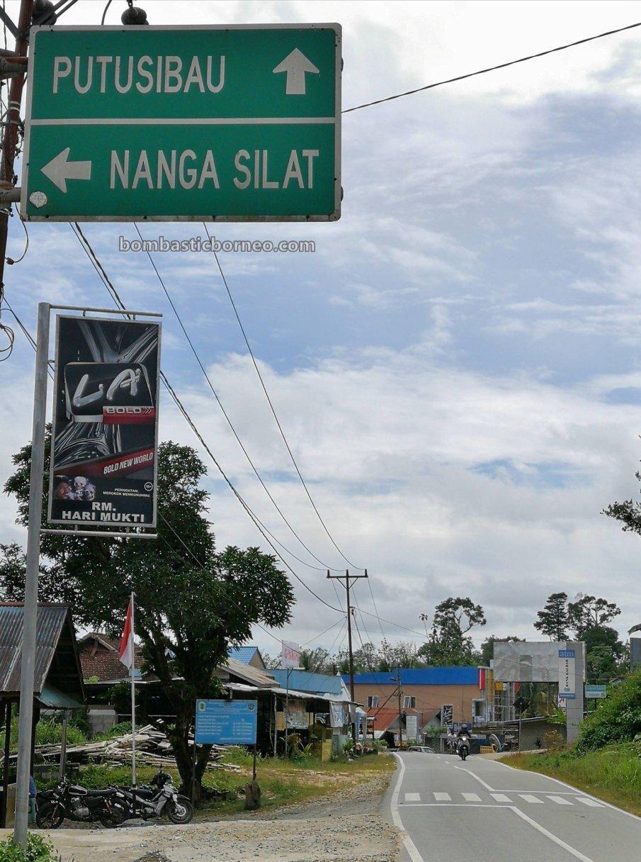 trans Kalimantan drive, backpackers, Borneo, Indonesia, Putussibau, Nanga Silat, Tourism, tourist attraction, Cross Border, 穿越婆罗洲游踪, 印尼西加里曼丹富都