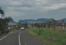 drive, backpackers, Kapuas Hulu, Putussibau, Obyek wisata, tourist attraction, Travel Guide, Trans Border, 跨境婆罗洲游踪, 印尼西加里曼丹富都