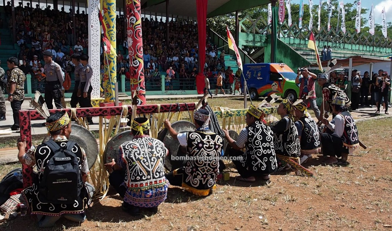 Kapuas Hulu, Gawai Padi, harvest festival, authentic, budaya, event, Indonesia, Kalimantan Barat, indigenous, tribe, Tourism, Trans Border, 探索婆罗洲游踪, 印尼西加里曼丹, 富都原住民文化