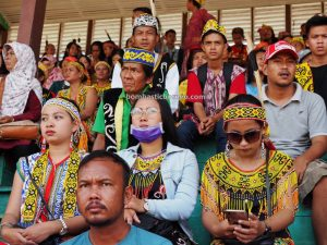 Kapuas Hulu, traditional, Indonesia, budaya, Ethnic, indigenous, native, tribe, Suku Dayak, Tourism, obyek wisata, travel guide, Trans Border, 探索婆罗洲达雅丰收节, 印尼西加里曼丹富都