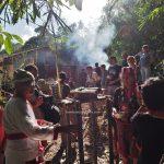 Harvest Festival, thanksgiving, authentic, culture, ritual, Borneo, Bau, dayak bidayuh, native, tribal, tourist attraction, travel guide, Cross border, 探索婆罗洲游踪, 砂拉越比达友文化, 达雅传统丰收节日,